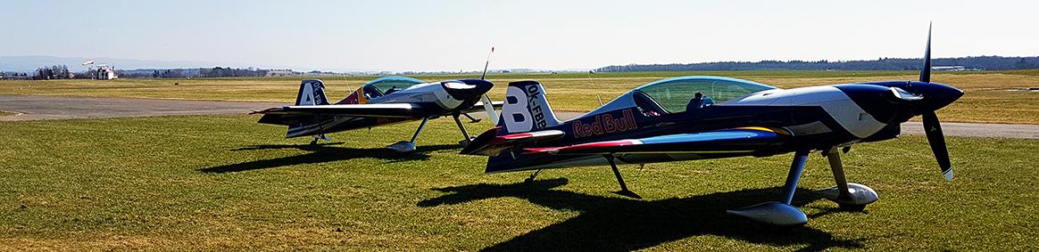 Aeroklub Jaroměř